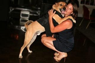 2011 Black Tails Gala