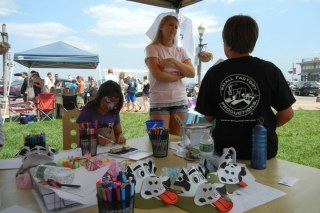 2011 Paws for a Cause Day